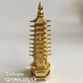 Пагода талисман Фен Шуй