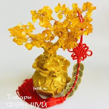 Дерево счастья Фэн-шуй