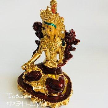 Богиня тара защита и покровительство