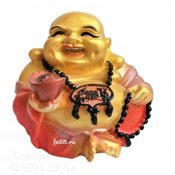 Хотей - бог богатства и счастья