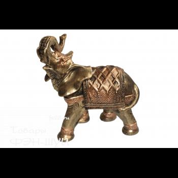Слон фэн-шуй – стабильность и богатство